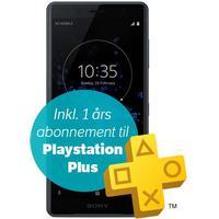 Sony Sony Xperia XZ2 Compact 64 GB Inkl. 1 års Playstation Plus abonnement
