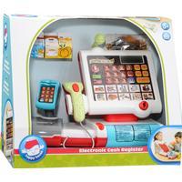 Happy House Electronic Cash Register