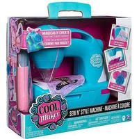 Spin Master Cool Maker Sew N' Style Sewing Machine