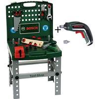 Bosch Arbetsbänk med Elektrisk Lxolino Skruvmejsel