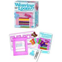 Great Gizmos 4M Weaving Loom