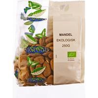 Biofood Mandel 250g