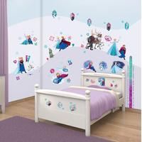 Walltastic Väggdekor Disney Frost 43916