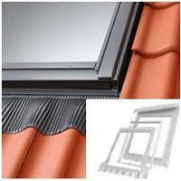 VELUX Indbygningspakke med BDX EDW MK06 2000 profileret tagmateriale