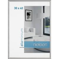 Nielsen Premium Classic ramme Sølv 60x90 cm