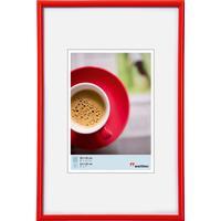 Walther Galeria Billedramme rød 40x60 cm