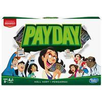 Hasbro Payday - från skaparna av Monopol 8+ - Payday - från skaparna av Monopol