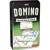 Tactic Double 6 Domino