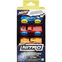 Nerf Nitro Refill Darts 3 Pack