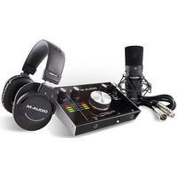 Inspelningskit M-Track 2x2 Vocal Studio Pro, M-Audio