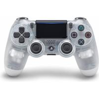 Sony DualShock 4 V2 - Crystal (PlayStation 4)