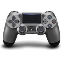 Sony DualShock 4 V2 - Steel Black (PlayStation 4)
