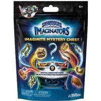 Skylanders Imaginators Mystery Chest - Bronze /sølv / Guld