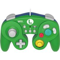 Replica GameCube Controller For Wii U  Luigi