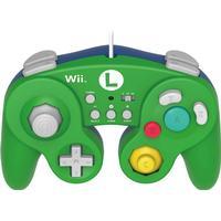 Replica GameCube Controller For Wii U - Luigi