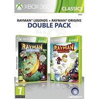 Rayman Legends + Rayman Origins