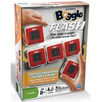 Boggle Flash Game