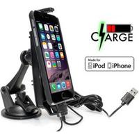 IPhone opladning car dock iBOLT Ipro2 Holder