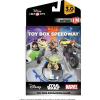 Toy Box Speedway Disney Infinity 3.0