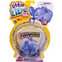 Little Live Pets Lil Mouse Staria