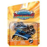 Vehicle Shield Striker Skylanders SuperChargers