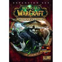 World of Warcraft Mists of Pandaria UK/EU Servers PC CD Key Download for Battle