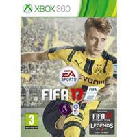 Ex-Display FIFA 17 Xbox 360 Game