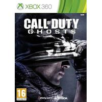Ex-Display Call Of Duty Ghosts Game