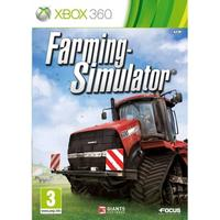Ex-Display Farming Simulator 2013 Game