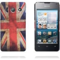 Patriot (Union Jack) Huawei Ascend Y300 Cover
