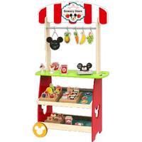 Disney Junior Wooden Shop - Mickey, 1 på lager