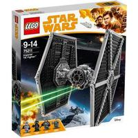 Lego Star Wars Imperial TieFighter 75211