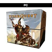 Titan Quest - Collectors Edition