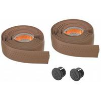 Velox Guidoline Soft Grip handlebar tape dark brown