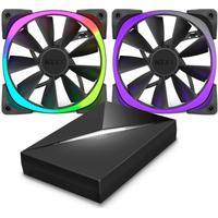 NZXT Aer RGB & HUE+ 120mm