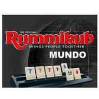 TM Toys Gra Rummikub Mundo