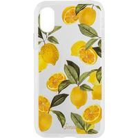 Sonix Lemon Zest iPhone X Case