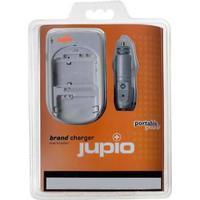 Jupio batteriladdare