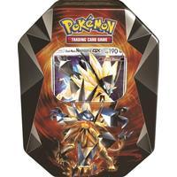 Pokemon Ultra Prism Dusk Mane Necrozma-GX Tin Box