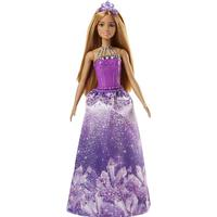 Barbie Dreamtopia Princess Doll Lila 2-4 år