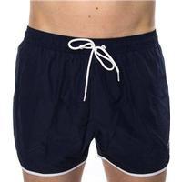 Calvin Klein - CK NYC Short Runner Swim Shorts Darkblue
