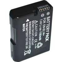 Nikon batteri en el14a Batterier och Laddbart - Jämför priser på ... 208d7adb6b5fe