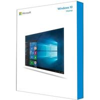 Microsoft Windows 10 Home Swedish (64-bit OEM)