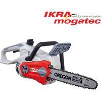 Motorsag Ikra Mogatec IAK 40-3025; 40 V; 1x2,5 Ah; 30 cm