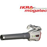 Ikra Mogatec Løvblåser Ikra Mogatec IAB 40-25; 40 V; 1x2,5 Ah batt.