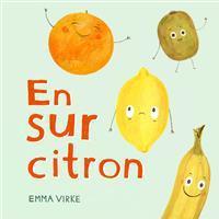 En sur citron (Board book, 2018)