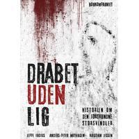 Drabet uden lig: Historien om den forsvundne Storsvindler, Hæfte