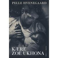 Kære Zoe Ukhona, E-bog