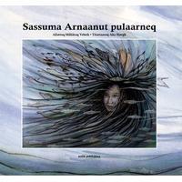 Sassuma Arnaanut pulaarneq, E-bog