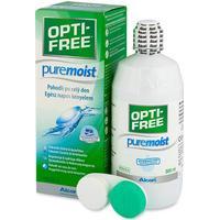 OPTI-FREE PureMoist Linsevæske 300 ml